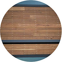 Sydney Water tallowwood cladding supplied by Australian Sustainable Timbers